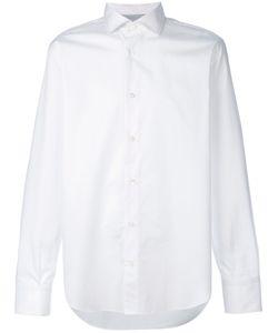 Eleventy | Классическая Рубашка