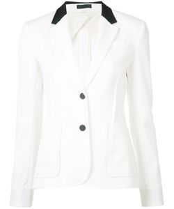 ATM Anthony Thomas Melillo | Contrast Collar Blazer Size Medium
