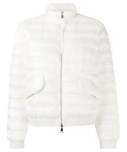Moncler | Violette Jacket 0 Polyamide/Polyester/Feather Down