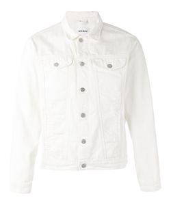 MISBHV | Kiss Print Denim Jacket Size Xl