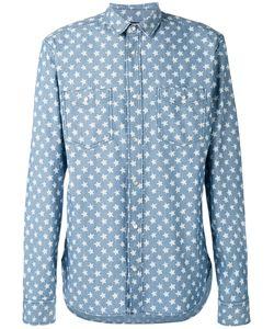 Just Cavalli | Star Print Shirt
