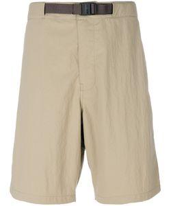 Nike | Belted Shorts
