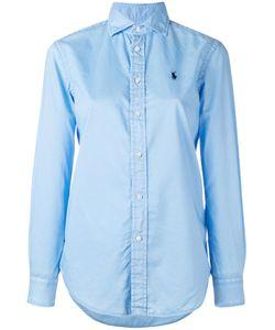 Polo Ralph Lauren | Классическая Рубашка С Логотипом