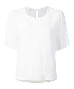 Equipment | Back Slit T-Shirt M