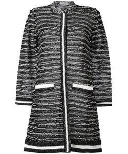 D.exterior | Embellished Jacket Size Small