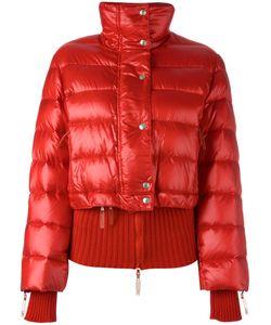 Christian Dior Vintage | Cropped Puffer Jacket 40