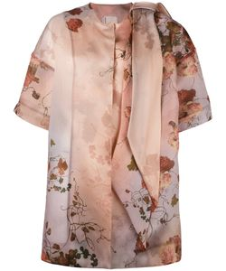 Antonio Marras | Print Coat 46 Silk