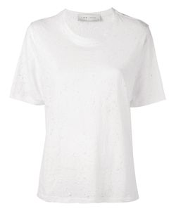 Iro | Distressed T-Shirt S