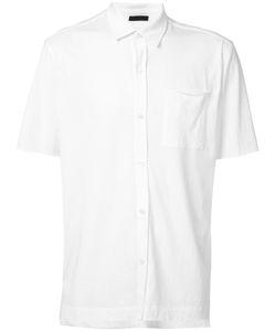 ATM Anthony Thomas Melillo | Shortsleeved Shirt Large Cotton