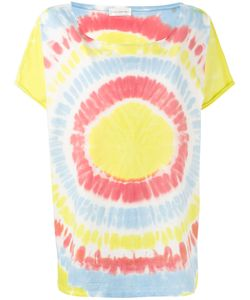 Faith Connexion | Dip Dye Print T-Shirt