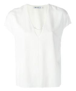 T By Alexander Wang | Classic T-Shirt Size 4
