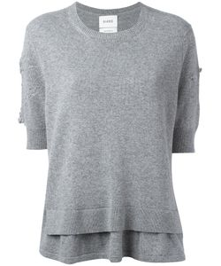 BARRIE | Knitted Top Size Small