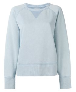 Rag & Bone/Jean | Rag Bone Jean Neck Detail Sweatshirt Xs