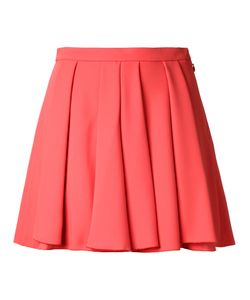 GUILD PRIME | Pleated Skirt 36 Polyester