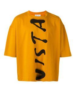 ÉTUDES | Desert Vista T-Shirt Small Cotton