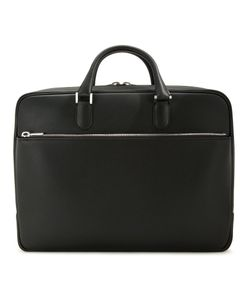 Valextra | Zipped Briefcase One