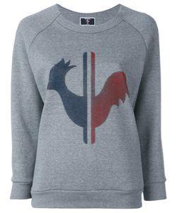 ROSSIGNOL   Ludivine Sweatshirt Size 40