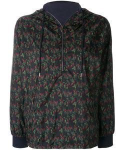 Roseanna | Print Zip Hooded Jacket Women