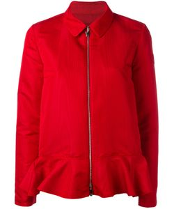 Moncler Gamme Rouge | Zipped Jacket Size 3