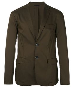 Emporio Armani | Two Button Blazer