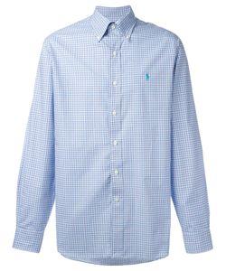 Polo Ralph Lauren | Checked Shirt Size 17