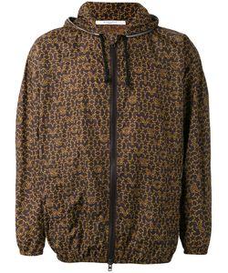 Givenchy | Logo Print Lightweight Jacket Size 46
