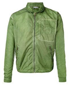 Tomas Maier   Round Collar Lightweight Jacket