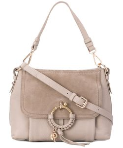 See By Chloe | See By Chloé Panel Tassel Shoulder Bag