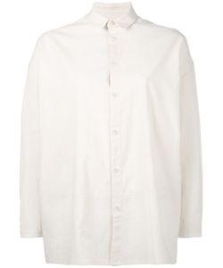 TOOGOOD | Классическая Рубашка