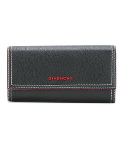 Givenchy | Contrast Stitch Logo Wallet