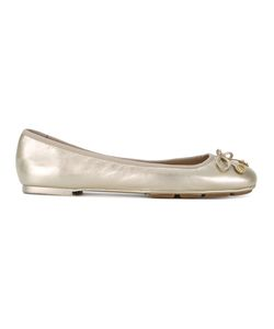 Tory Burch | Classic Ballerinas Size 8
