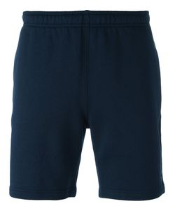 Ron Dorff | Eyelet Edition Sweat Shorts Size Xl