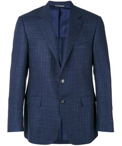 Canali | Two Button Blazer 56