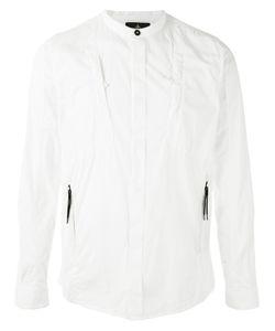 STONE ISLAND SHADOW PROJECT   Zip Pocket Shirt Xl