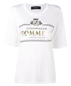 Filles A Papa | Pommery Print T-Shirt