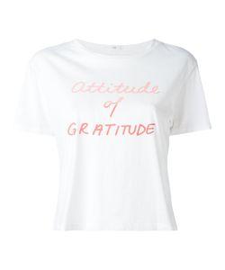 Mother | Attitude Of Gratitude T-Shirt