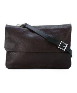 Ally Capellino | Figgy Crossbody Bag Leather/Cotton