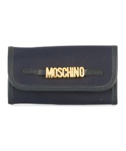 MOSCHINO VINTAGE | Logo Key Holder