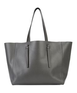 Valextra | Soft Shopper Tote