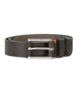 AL DUCA D'AOSTA | 1902 String Buckled Belt 85