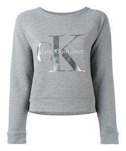 Calvin Klein Jeans | Logo Knitted Sweater