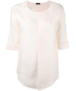 Joseph | Plain T-Shirt