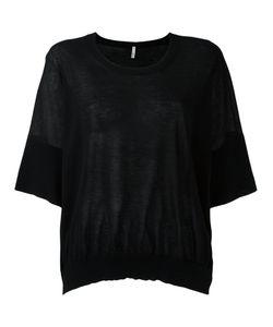 Boboutic   Shortsleeved Sweater Xs