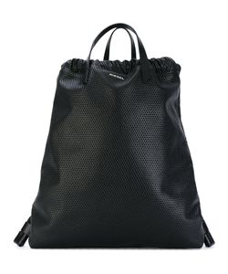 Diesel | Handle Applique Backpack