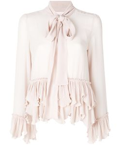 See By Chloe | Ruffled Pussy Bow Blouse