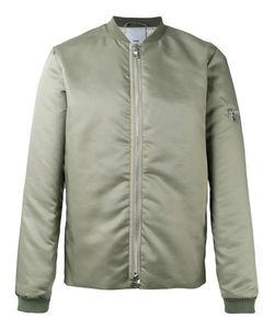 Won Hundred | Zip Up Bomber Jacket