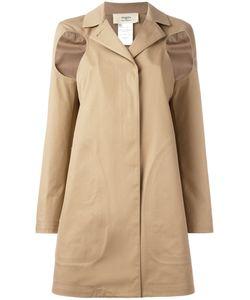 Ports | 1961 Slit Arms Raincoat Size 40