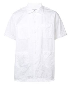 Engineered Garments | Shortsleeved Shirt Size Medium