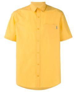 Carhartt   Рубашка С Короткими Рукавами