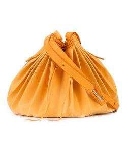 MA+   Ma Medium Shell Shoulder Bag